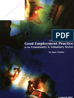 A Guide To Good Employment Practice 2002