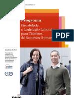 AcademiaPwC_FiscalidadeeLegislacaoLaboralparaTRH