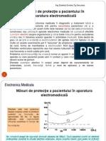 Aparatura Electromedicala