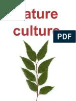 Nature Culture