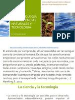 01 Epistemiologia de Las Ciencias Naturales y Tecnologia - Copia