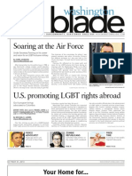 Washingtonblade.com - Volume 44, Issue 22 - May 31, 2013