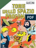 _Bonvi & Guccini - Storie Dello Spazio Profondo