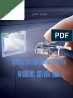 Основы сетевой инфраструктуры Windows Server 2008 - 2010
