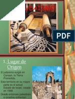 Trabajo Investigacion_El Judaismo