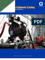 Graco Diaphragm Pump Catalog