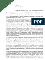 Teorico de Funes Sobre Formas Elementales de La Vida Religiosa - Durkheim