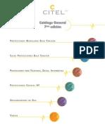 Catalogo General Supresores de Picos