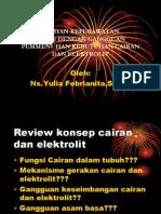 62698041 Askep Gg Pemenuhan Cairan Dan Elektrolit