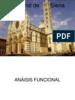 2. Catedral de Siena