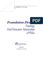 Guide to Foundations
