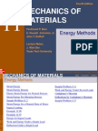11 Energy Methods