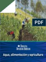 Agua Alimentacion y Agricultura