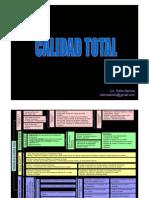 Gestion de La Calidad Total 2010