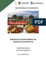 Diagnostico Chachapoyas