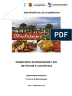 Diagnostico Chachapoyas