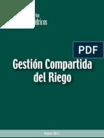 Gestion Compartida Del Riego