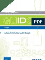 Guia de Creacion de Credencial Fargo Mexico Card Design Guide REV0706