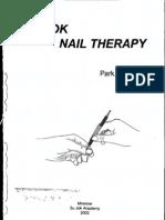 Sujok Nail Therapy E