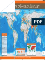 Global Status of Evangelical Christianity