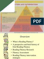 fluency training