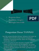 TANNAS