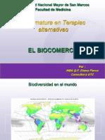 Biocomercio 2011 UNMSM
