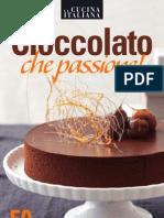 Libretto Cioccolato x Web