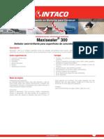 Ft Maxisealer 300 0