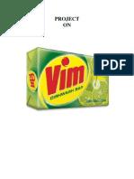Vimbar Project
