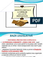4. Alternative Institutionaliazre