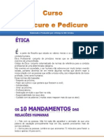 Manual Prático - Manicure Pedicure