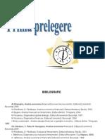 Diagnostic Financiar