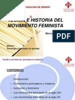 Concepto de Feminismo 2