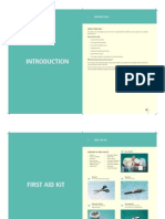 Firstaid Manual