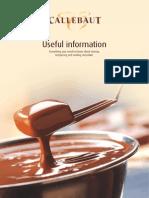 Chocolate - Useful Information
