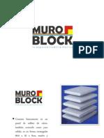 Muro Block