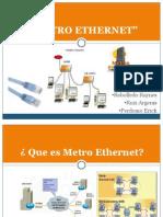 Metro Ethernet2