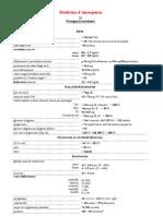 Appunti di Medicina d'Emergenza (ts)
