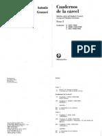 Gramsci Antonio Cuadernos de La Cc3a1rcel Vol 2