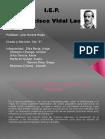 MEDIO GEOGRAFICO DEL PERÚ - PPT