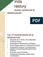 Armindaaberastury-la Adolescencia Normal