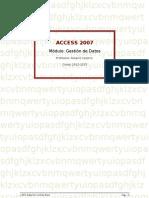 Manual Guiado Access