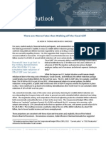 The Carlyle Group - The Economic Outlook