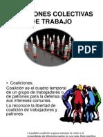 10.Relaciones Colectivas de Trabajo