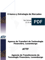 E-banking Slides ATTF Salvador 2010 Complete Spa
