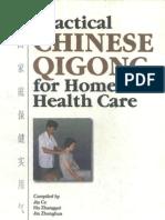 Jin Ce - Practical Chinese Qigong for Home Healing