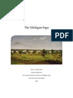 Michigan Saga