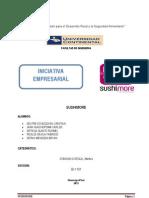 SUSHIMORE Informe Final