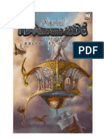 Aerial Adventure Guide Vol 1 - Rulers of the Sky